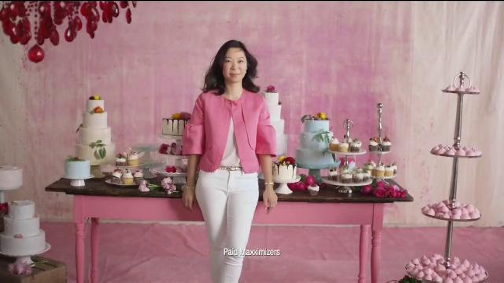 TJ Maxx TV Commercial, 'Real Inspiration from Real Women' - Video
