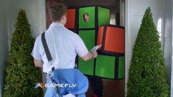 GameFly.com TV Spot, 'Mailman' - 8112 commercial airings