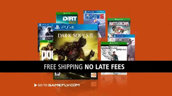 GameFly.com TV Spot, 'Mailman' - Thumbnail 5