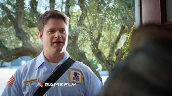 GameFly.com TV Spot, 'Mailman' - Thumbnail 1