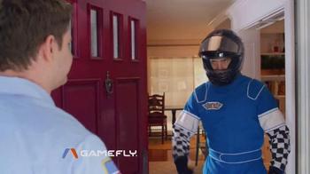 GameFly.com TV Spot, 'Mailman' - Thumbnail 2