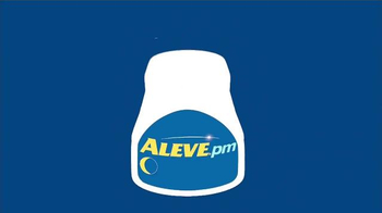 Aleve PM TV Spot, 'Jeopardy: Wind Down' - Thumbnail 4