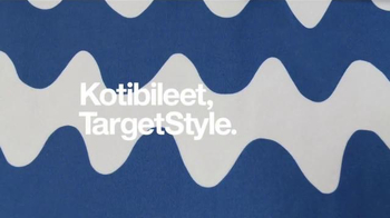Target TV Spot, 'House Party, TargetStyle' Song by DJ Cassidy - Thumbnail 2