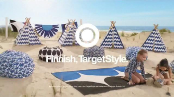 Target TV Spot, 'House Party, TargetStyle' Song by DJ Cassidy - Thumbnail 6