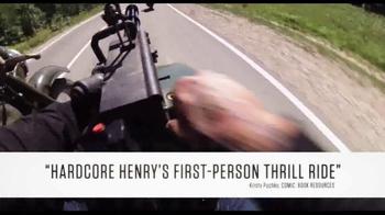 Hardcore Henry - Alternate Trailer 12