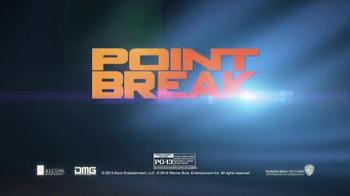 XFINITY On Demand TV Spot, 'Point Break' - Thumbnail 7