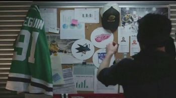 NHL TV Spot, 'Stanley Cup Playoffs: Bracket Challenge' - 169 commercial airings