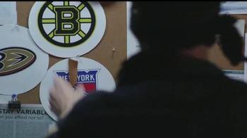 NHL TV Spot, 'Stanley Cup Playoffs: Bracket Challenge' - Thumbnail 3