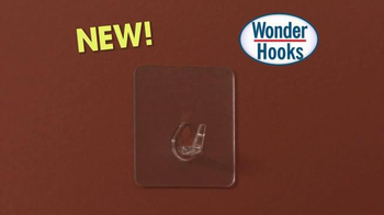 Wonder Hooks TV Spot, 'Organize Anything' - Thumbnail 2