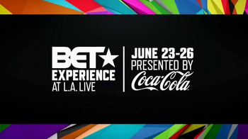 AEG Live TV Spot, '2016 BET Experience at L.A. Live: Sale' - Thumbnail 8