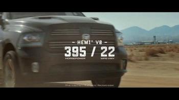 2016 Ram 1500 TV Spot, 'Uncompromising Combination' - Thumbnail 6