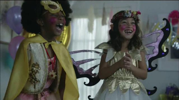 Chase TV Spot, 'College Savings With Fairy Dadmother' Song by Linda Lyndell - Thumbnail 6