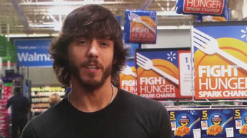 Walmart TV Spot, 'Fight Hunger' Featuring Chris Janson - Thumbnail 3