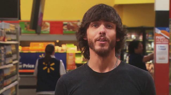 Walmart TV Spot, 'Fight Hunger' Featuring Chris Janson - Thumbnail 4