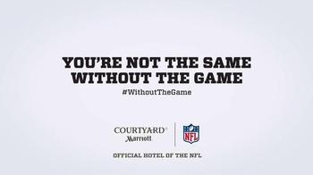 NFL TV Spot, 'Tips for Building a Field Goal Post on Yard' Ft. Rich Eisen - Thumbnail 4