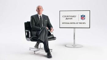 NFL TV Spot, 'Tips for Building a Field Goal Post on Yard' Ft. Rich Eisen - Thumbnail 1