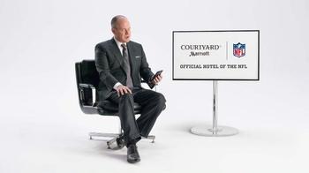 NFL TV Spot, 'Tips for Building a Field Goal Post on Yard' Ft. Rich Eisen - Thumbnail 3