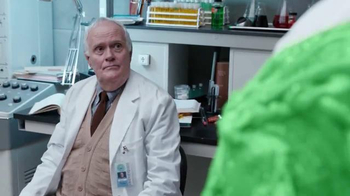 GEICO TV Spot, 'Life Form: Oddly Appropriate Segues' - Thumbnail 5