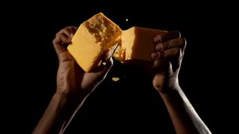 Tillamook Sharp Cheddar TV Spot, 'Real Good Cheddar'