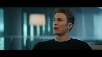 Captain America: Civil War - Alternate Trailer 11