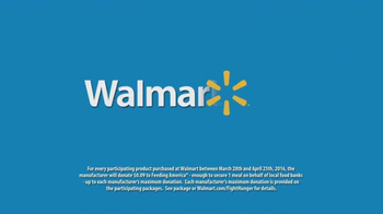 Walmart TV Spot, 'Chris Meets Feeding America CEO' - Thumbnail 5