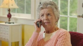 Kindred Healthcare TV Spot, 'Mom's Forgetfulness' - Thumbnail 4