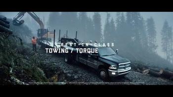 Ram Trucks TV Spot, 'Best of Both Worlds' - Thumbnail 4