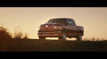 Ram Trucks TV Spot, 'Best of Both Worlds' - Thumbnail 5