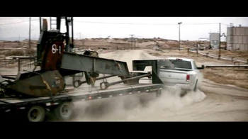Ram Trucks TV Spot, 'Best of Both Worlds' - Thumbnail 7