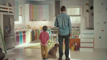 GE Appliances TV Spot, 'Kitchen in the Woods' - Thumbnail 1