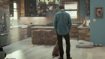 GE Appliances TV Spot, 'Kitchen in the Woods' - Thumbnail 9