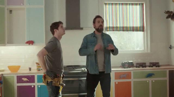 GE Appliances TV Spot, 'Kitchen in the Woods' - Thumbnail 3