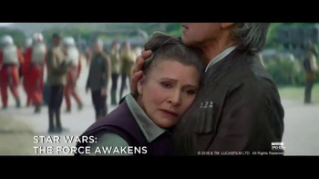 XFINITY On Demand TV Spot, 'Star Wars: The Force Awakens' - Thumbnail 1