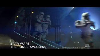 XFINITY On Demand TV Spot, 'Star Wars: The Force Awakens' - Thumbnail 2
