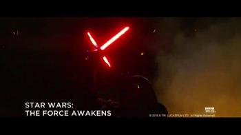 XFINITY On Demand TV Spot, 'Star Wars: The Force Awakens' - Thumbnail 3