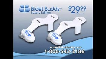 Bidet Buddy TV Spot, 'Water' - Thumbnail 7