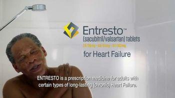 Entresto TV Spot, 'Tomorrow'