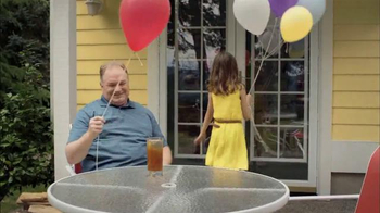 Nisqually Red Wind Casino TV Spot, 'Redder Than Ever: Balloon'