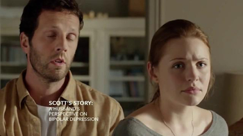 Latuda TV Spot, 'Scott's Story' - Thumbnail 2