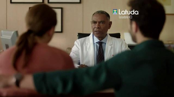 Latuda TV Spot, 'Scott's Story'