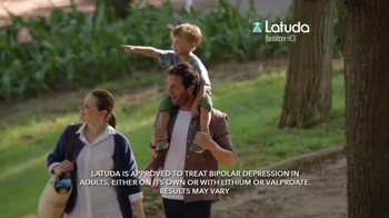 Latuda TV Spot, 'Scott's Story' - Thumbnail 4