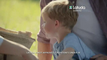 Latuda TV Spot, 'Scott's Story' - Thumbnail 5