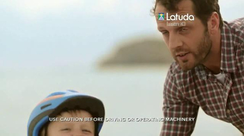 Latuda TV Spot, 'Scott's Story' - Thumbnail 9