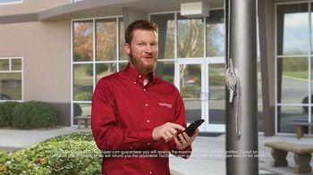 TaxSlayer.com TV Spot, 'High Five Emoji' Featuring Dale Earnhardt Jr.