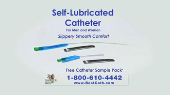 Liberator Medical Supply TV Spot, 'Compact and Discreet' - Thumbnail 7