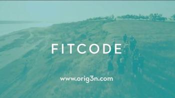 Orig3n TV Spot, 'Fitness Potential' - Thumbnail 8