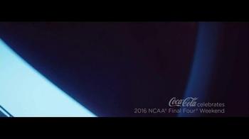 Coca-Cola TV Spot, 'Final Four Weekend' Song by Kendrick Lamar - Thumbnail 1