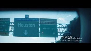 Coca-Cola TV Spot, 'Final Four Weekend' Song by Kendrick Lamar - Thumbnail 2