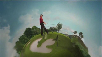 Bridgestone Golf B330 Series TV Spot, 'Around the World'