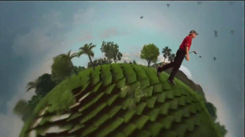 Bridgestone Golf B330 Series TV Spot, 'Around the World' - Thumbnail 4